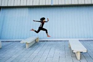 How to push through a runner's wall and finish your run on your terms