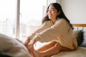 Everything you need to know about yoga for sleep, because an 8-hour savasana never hurt anybody
