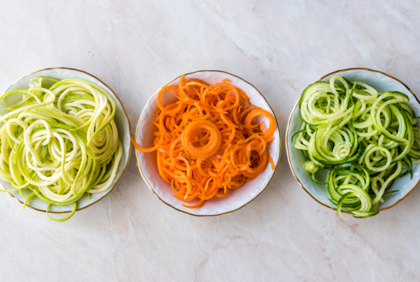 This is officially the best way to eat zoodles—and no, they won't get soggy