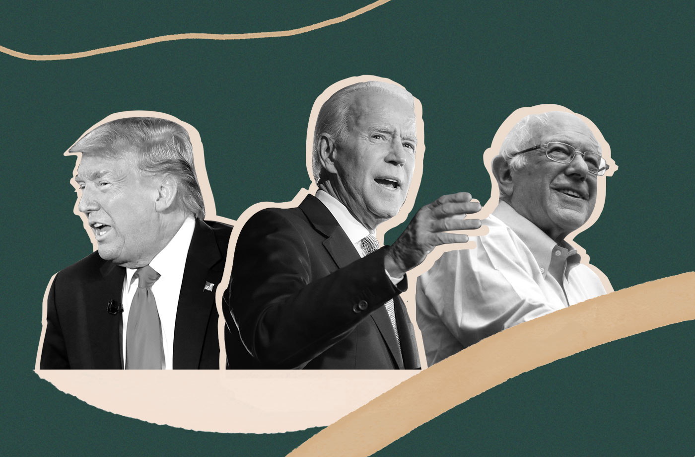 Thumbnail for The Myers-Briggs Breakdown of the 3 Remaining 2020 Presidential Hopefuls