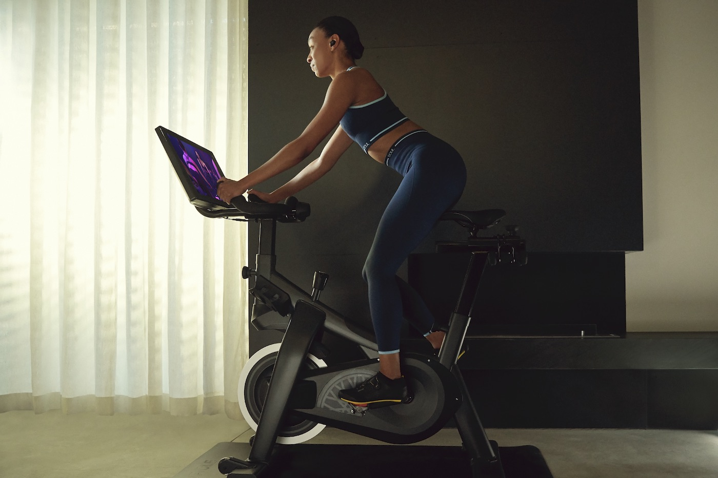 Thumbnail for SoulCycle is my favorite workout class—here are my honest thoughts on the new at-home bike