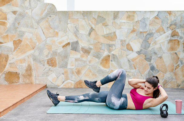 These are the 3 strength-training moves a trainer would never, ever recommend to anyone with back pain