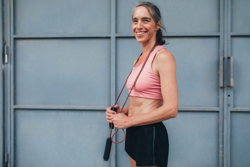 Harvard Health's 3-step 'BEEP' program helps you maintain balance as you age