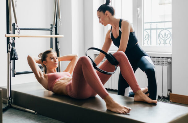 This underrated workout tool is *not* sold out—here's how to use it