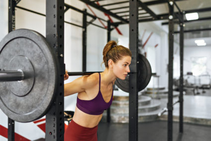 The 'Overhead Squat Assessment' Tells You Everything You Need to Know About Your Mobility, Stability, and Coordination