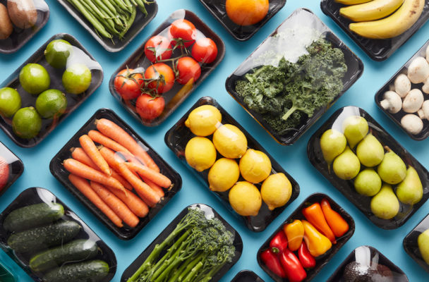 Why processed food isn't always a 'bad' thing