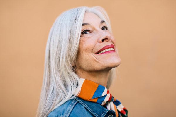 My Grandma Says She Needs Less Sleep As She Gets Older—Is She Lying?