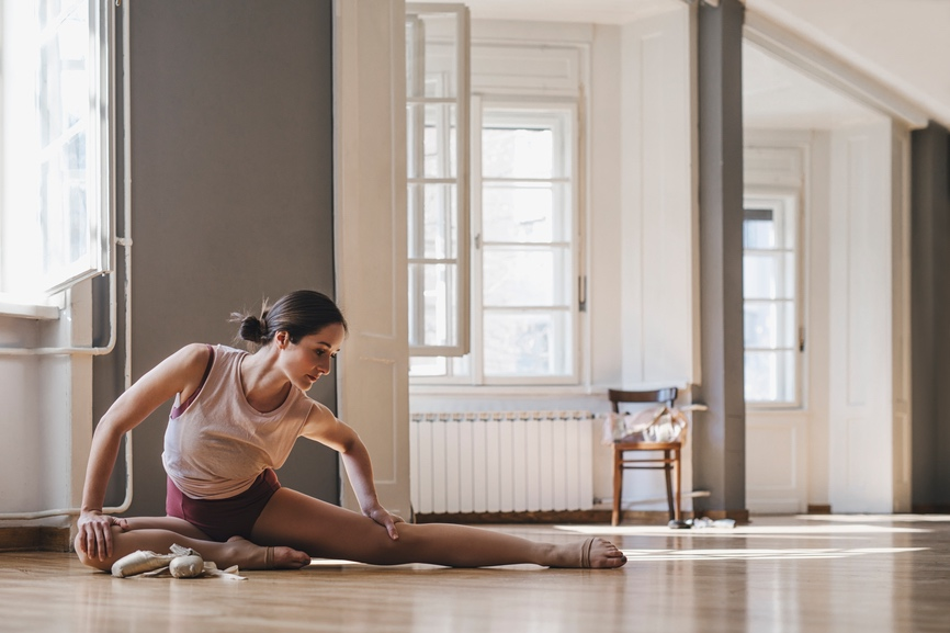 Thumbnail for Always wanted to dance? Try one of these streaming classes from the world's best ballet dancers