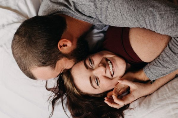 The 11 sex personality types are like love languages for intimacy—here's how to learn yours