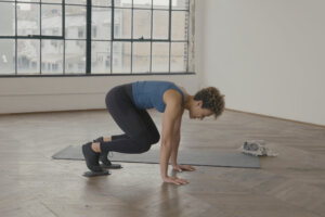 Literally glide through your next intense workout with these slider disc exercises