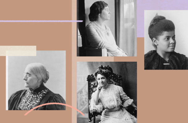 What Does It Mean to Celebrate Women's History and the 19th Amendment in 2020?