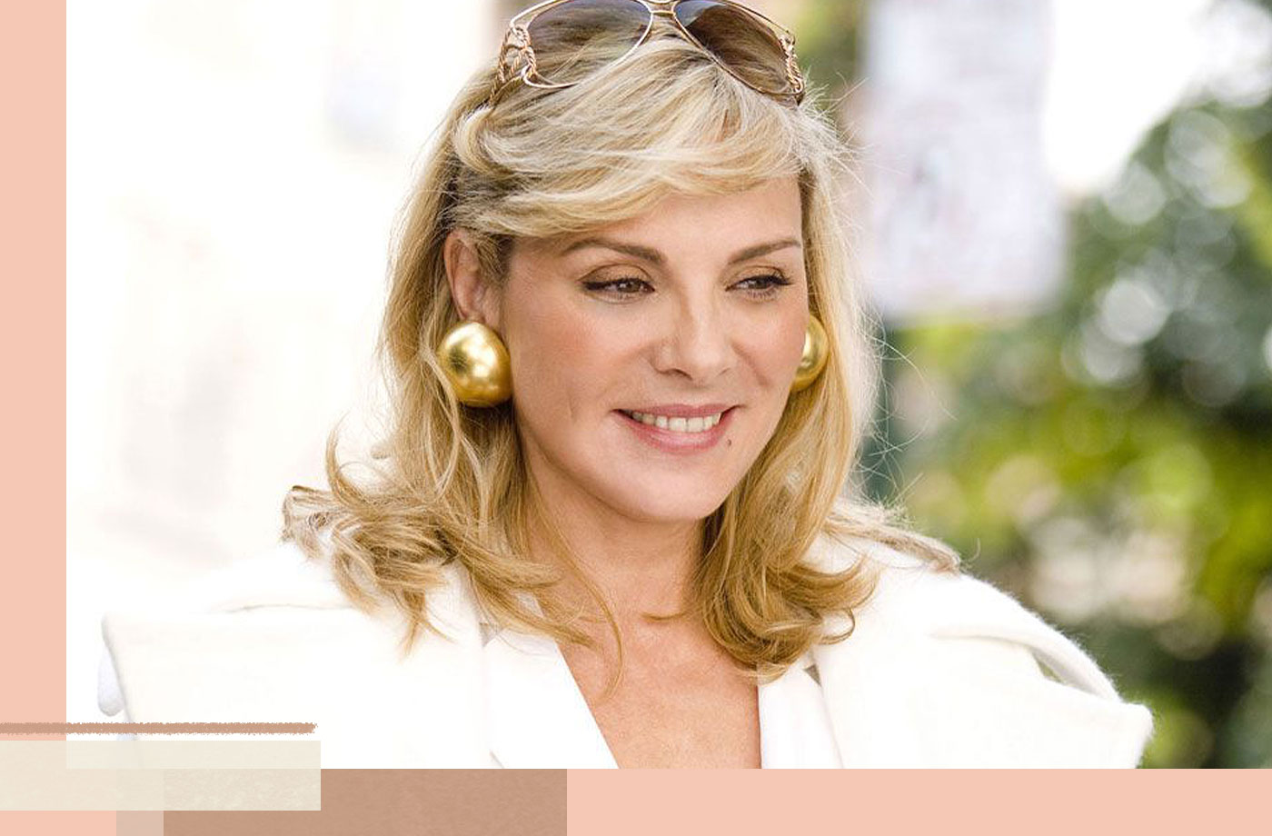 Thumbnail for Why Samantha Jones Is Still the Role Model Young Girls and Adult Women Need
