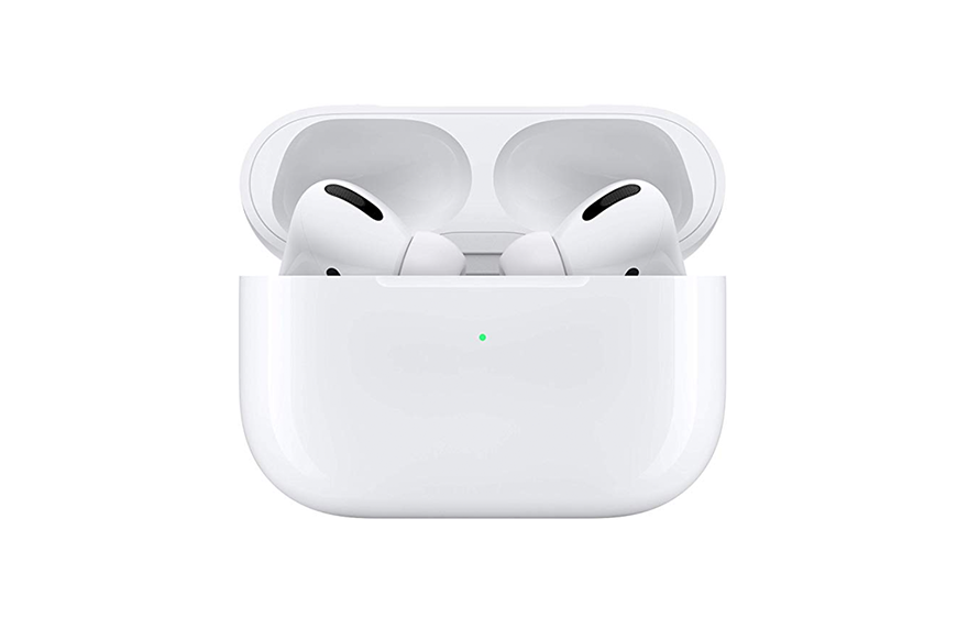 Apple AirPods Pro, noise cancelling headphones