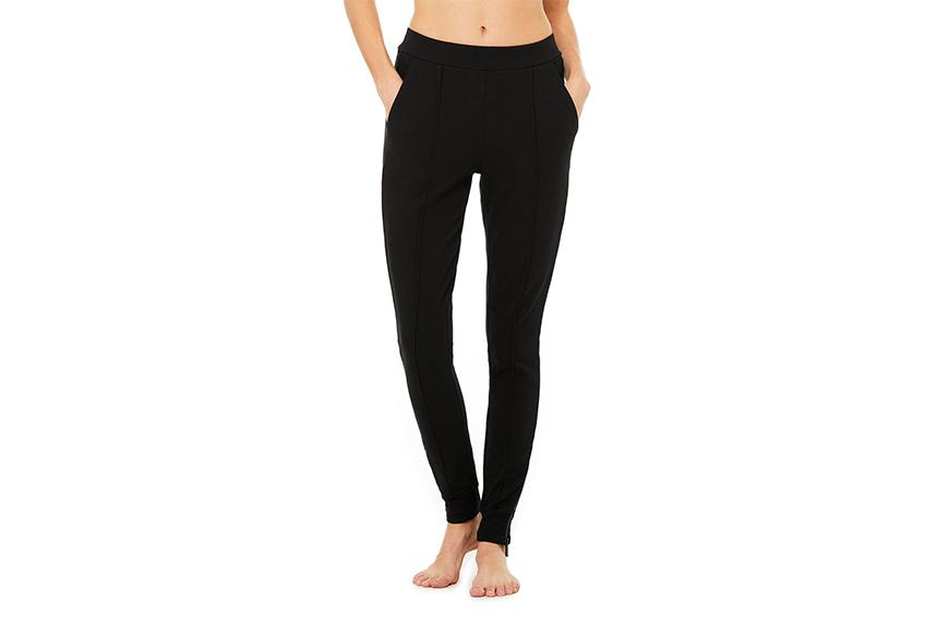 Alo Propel Sweatpants, best black sweatpants