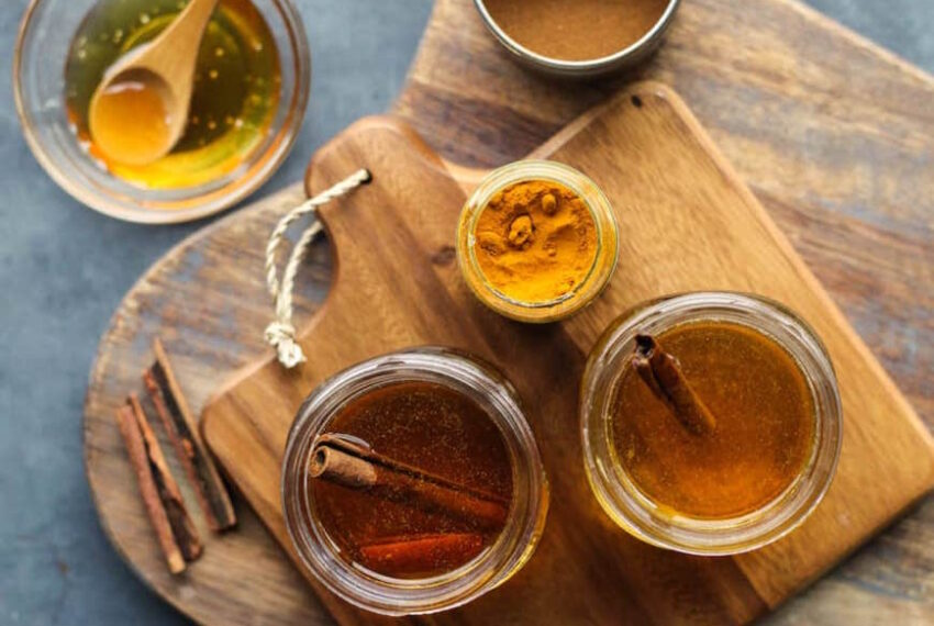 5 Cinnamon Drinks That Work As a Delicious Way to Combat Inflammation