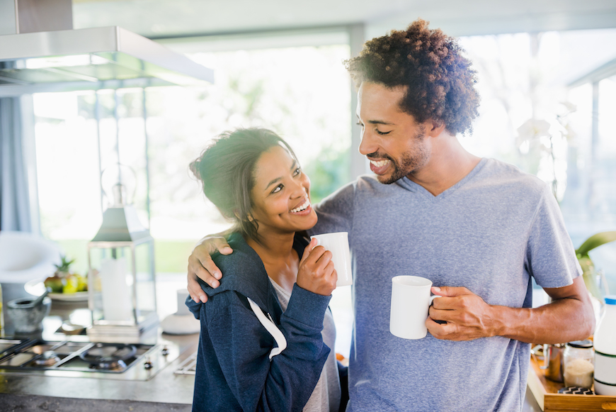 Thumbnail for Do Opposites Attract? Research Says Yes, But Only to an Extent—Here's How To Find the Sweet Spot