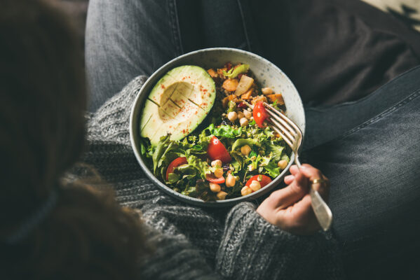 I'm a Gastroenterologist, and Here's Why 'Nutritional Momentum' Is so Important for Gut Health