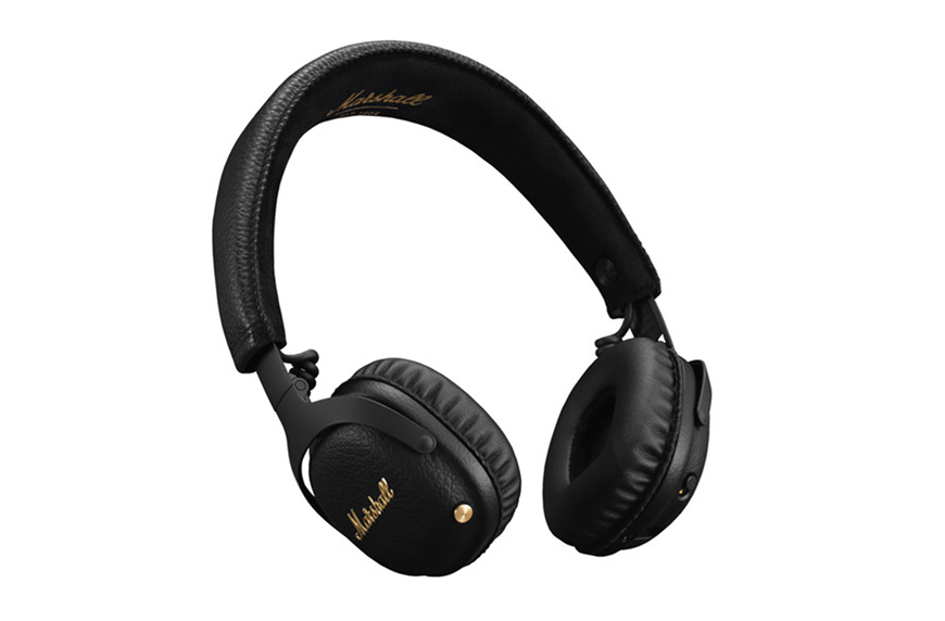 MARSHALL MID ANC HEADPHONES, noise cancelling headphones