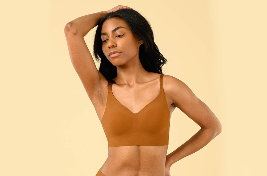 Okko Signature Bra, comfortable bras online