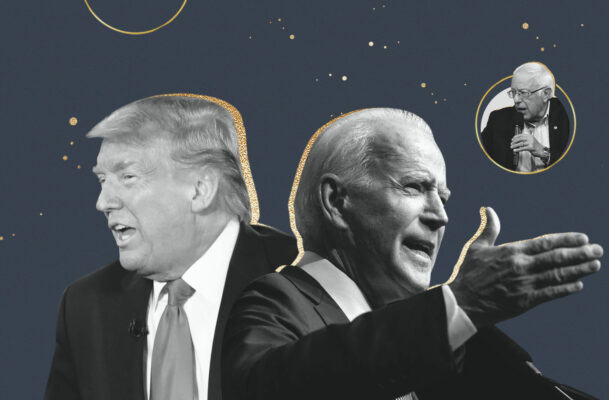 Politically Charged: How Candidates Have Responded to the Ominous Astrology of the Coronavirus