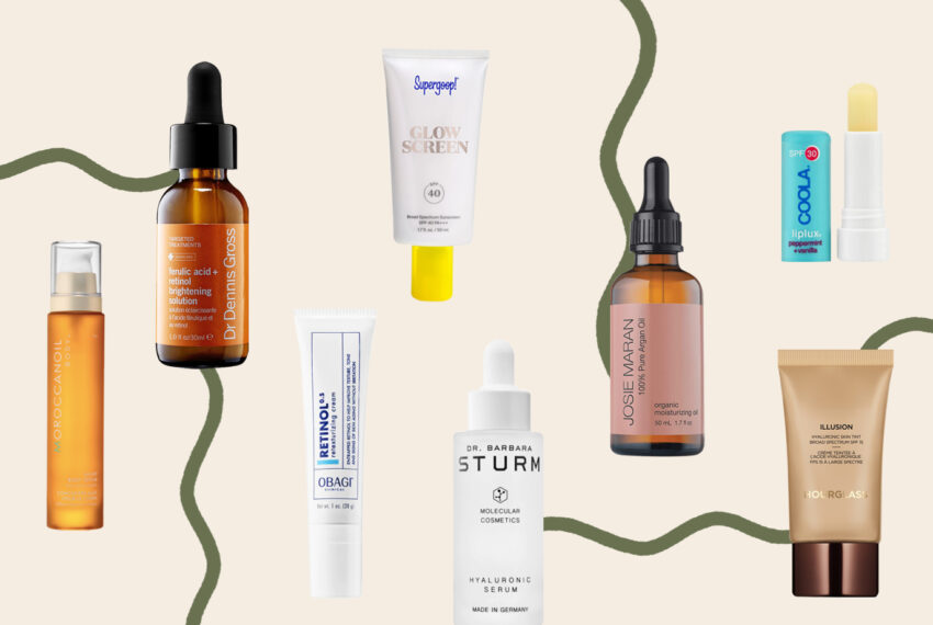 The products on sale at Sephora to snag in your 20s, 30s, 40s, 50s, and beyond