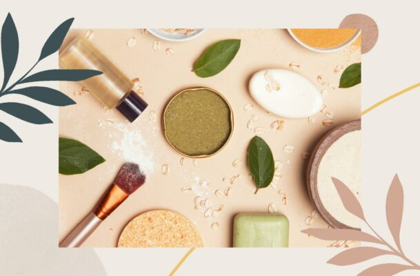 Small brands are shaping the future of sustainability in beauty