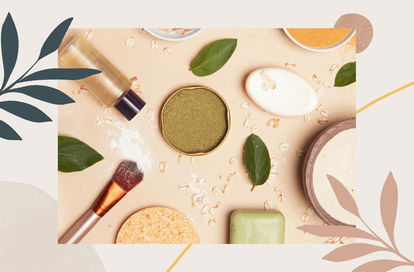 Thumbnail for Small Brands Are Shaping the Future of Sustainability in Beauty