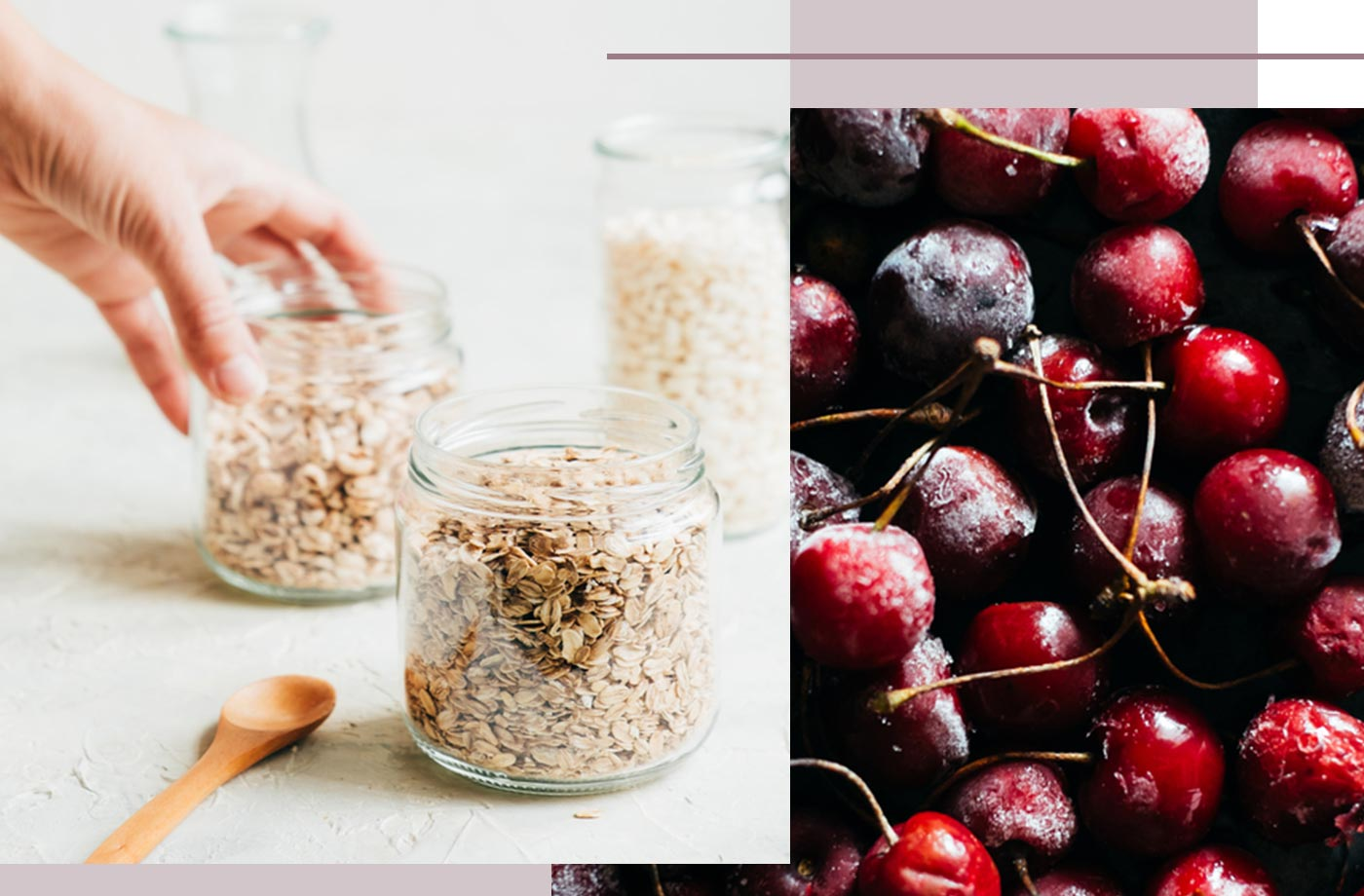 Thumbnail for The easy, high-protein overnight oats that this fitness founder eats practically every morning
