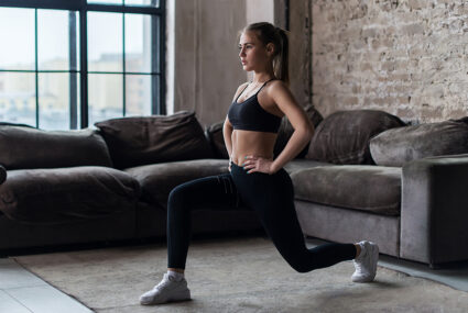 5 compound bodyweight exercises that leave no muscle left behind