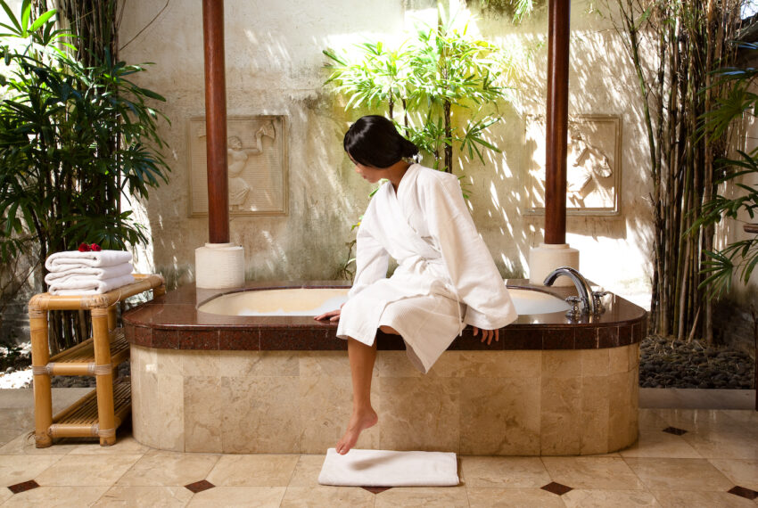 7 beauty treatments from around the world worth bringing into your own bathroom