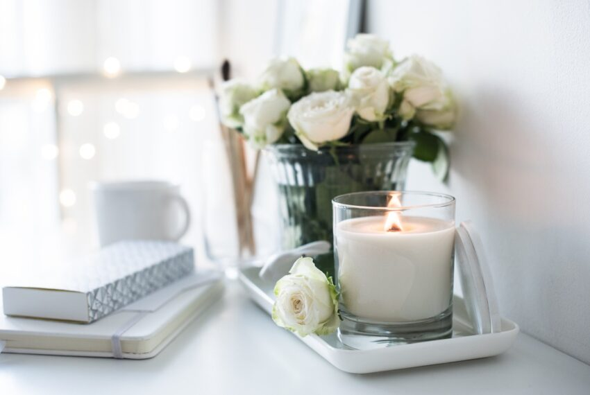 9 calming candles to turn any space into your personal sanctuary with the strike of a match
