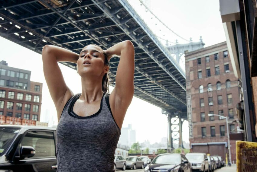 6 creative ways to get your heart rate up if you're a cardio hater