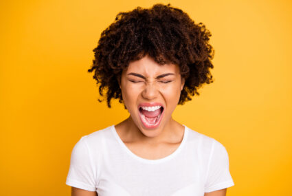 Why it's especially important to channel your Aries anger for a cathartic release this week