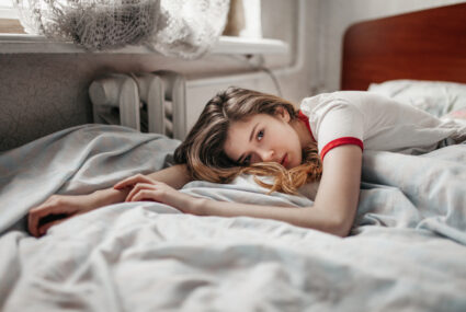 Why we're *so* much more tired in the mornings now, according to a sleep doctor