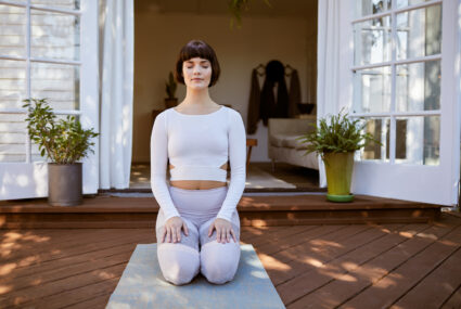 5 absolutely free meditation apps that are like an exhale for your brain