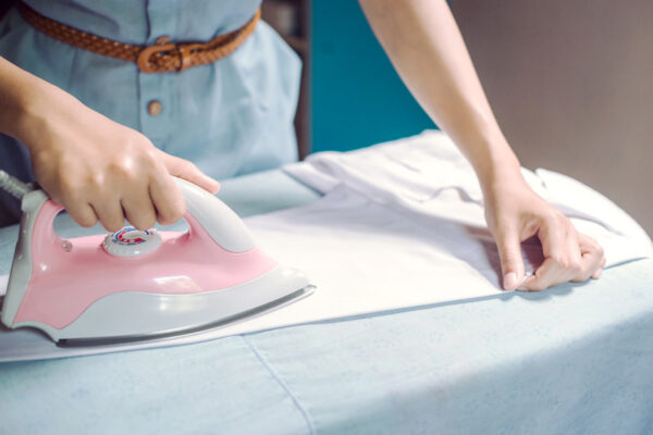 Your 5-Step Guide To Unwrinkle Your Clothes (Yes, Every Single Stubborn Garment)