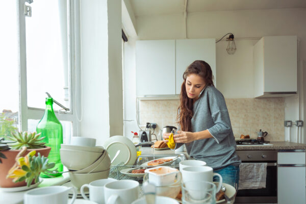 6 Surprising Causes of Stress at Home—and How to Fix Each so You Can Really...