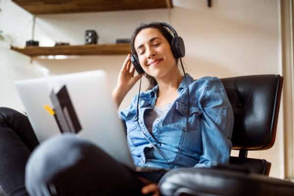 5 Types of Music to Listen to While Working to Help You Productively Soundtrack Your...