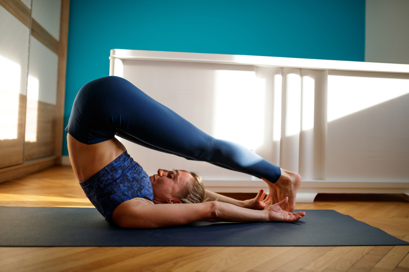 Thumbnail for Do you need to stretch after yoga? A physical therapist explains