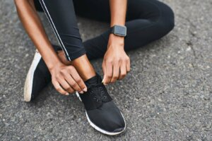 Why It Took Me 4 Years To Find the Perfect Running Shoes