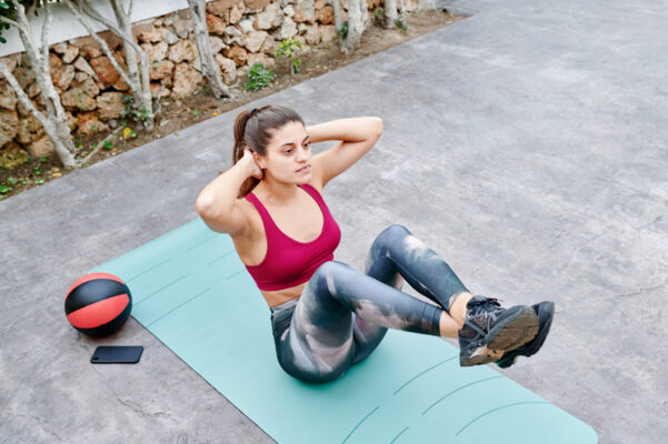 This Is the Hardest Lower Ab-Strengthening Move You've Never Heard Of