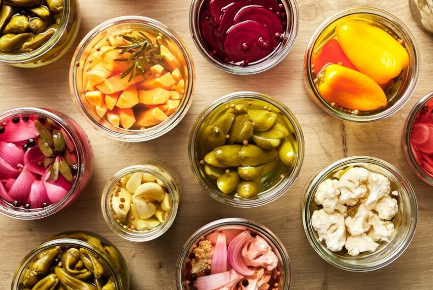 10 best things to pickle that you didn't even know could be pickled