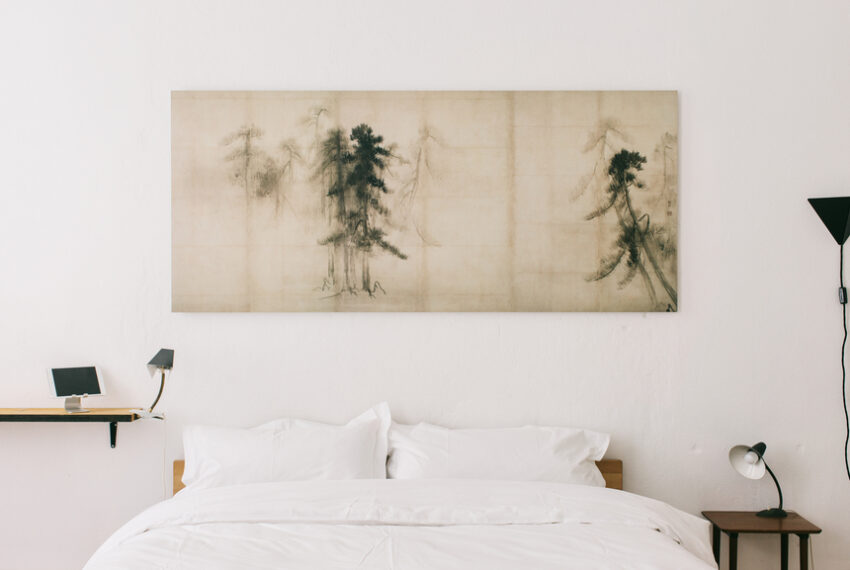 16 calming bedroom ideas that won't break the bank