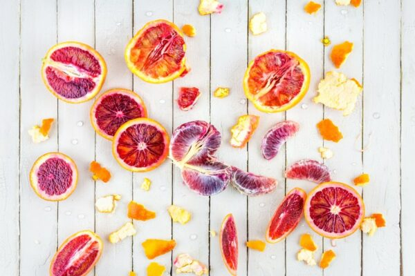 12 Surprising Uses for Citrus Peels You're About to Throw Away