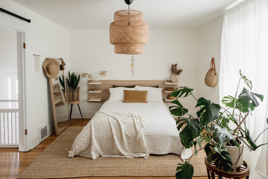 Thumbnail for The Best Bedroom Plants to Make Your Space Feel Like a Dreamy Escape