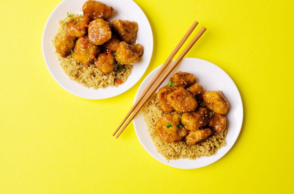 creative cauliflower recipes