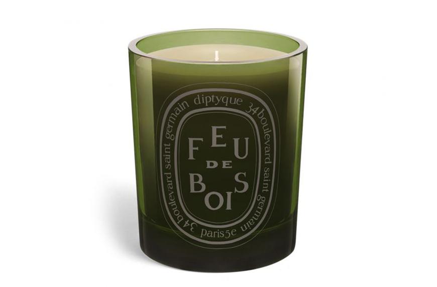 Diptyque Feu de Bois Wood Fire Candle