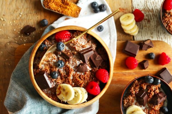 Running Out of Eggs? Here Are 7 Healthy, Cheap Breakfast Ideas That Make Good Use...