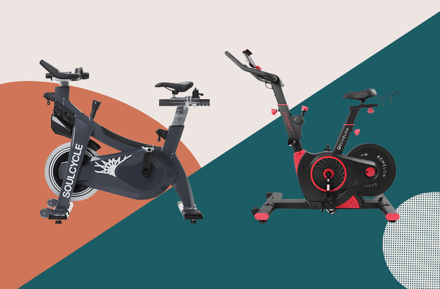 Thumbnail for The Best at-Home Spin Bikes at Every Price Point, According to a Spin Instructor