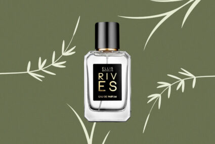 The calming fragrance that's like a 30-minute meditation in a bottle